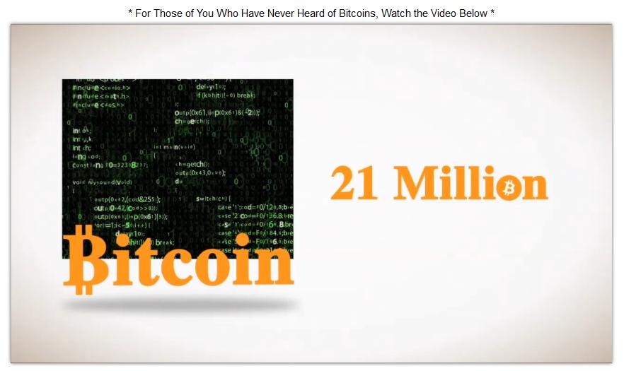 Bitcoin Secrets